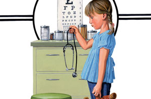 Whatever Happened to the Family Doctor?