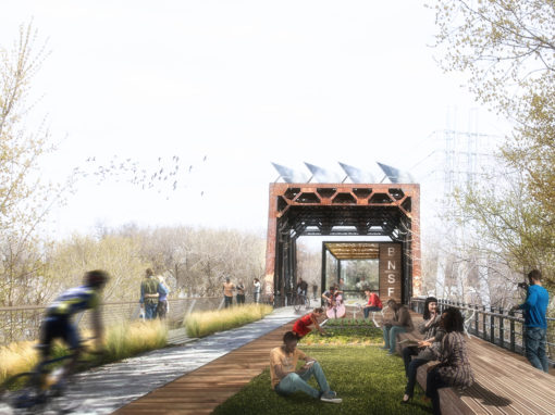 Digital Annual Report: Minneapolis Parks Foundation